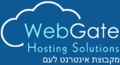 webgate.co.il logo!