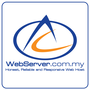 webserver.com.my logo!