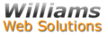 williamswebsolutions.net logo!