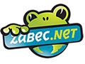 zabec.net logo!