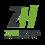 zainhosting.com logo!