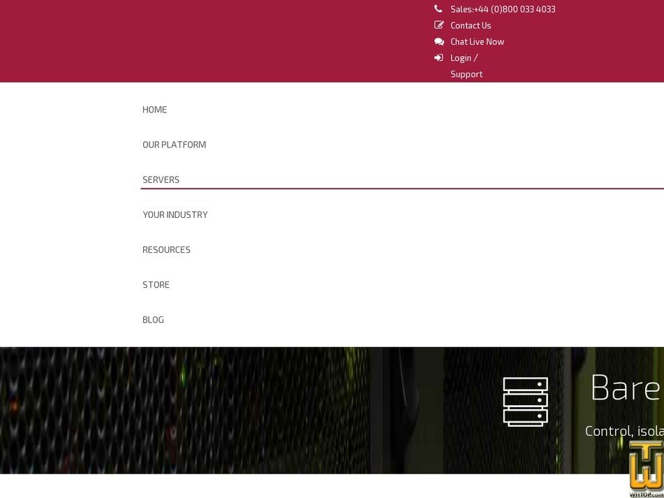 Screenshot of S3-15 from 100tb.com