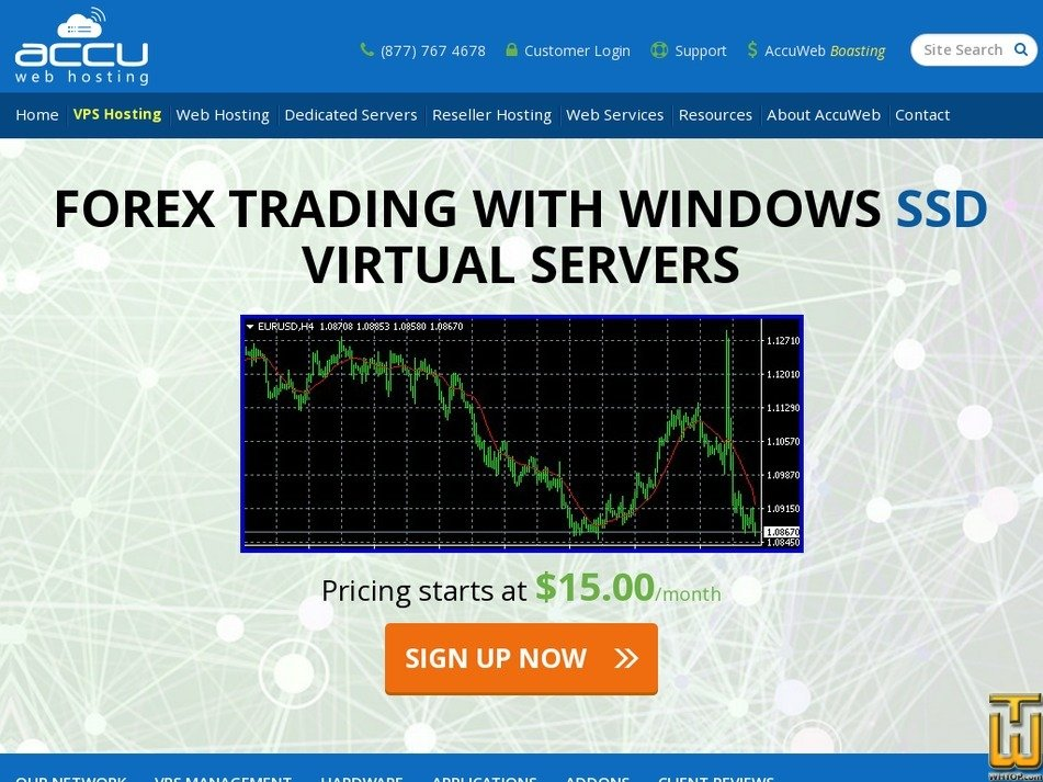 Windows vps forex trading