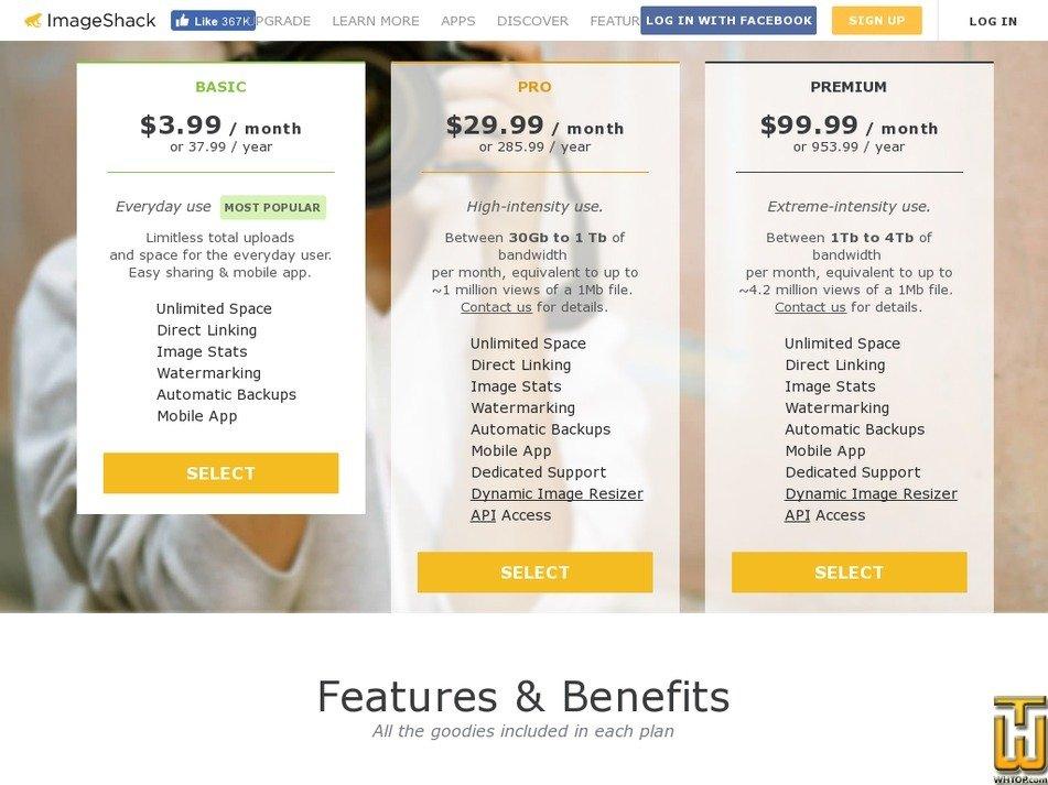 Screenshot of BASIC from imageshack.us