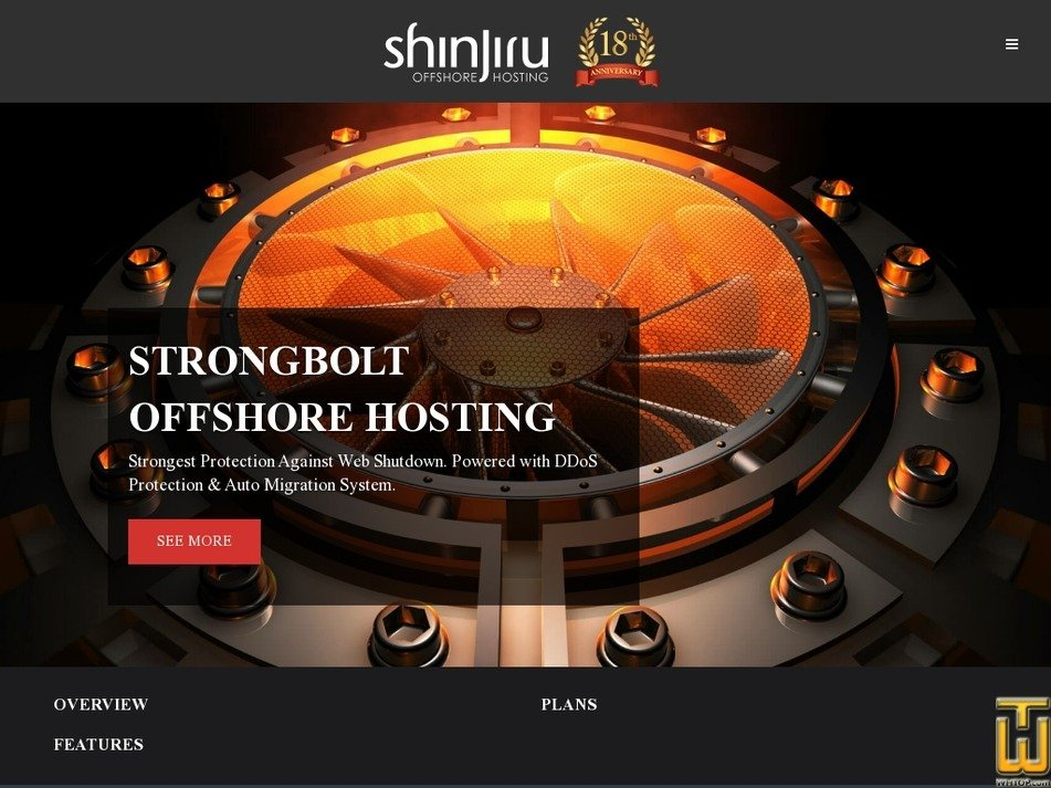 Screenshot of MALAYSIA STRONGBOLT ONE from shinjiru.com