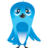 bluebirdhosting.ca Icon