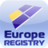 europeregistry.com Icon