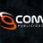 gcom-publicidad.com Icon