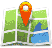 IP Locator info