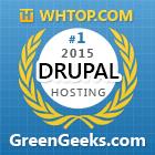 BEST Drupal Web Hosting 2015