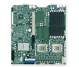 Supermicro X7DBR-E