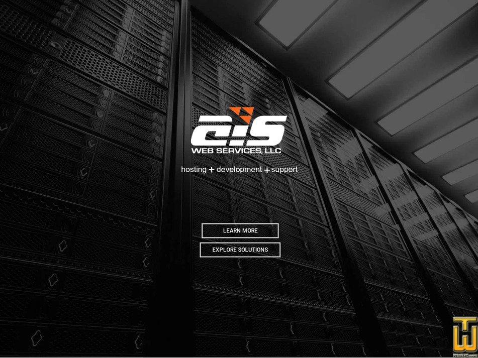 aiswebservices.com Screenshot