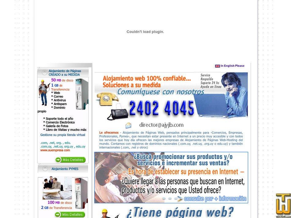 ajyjb.com Screenshot