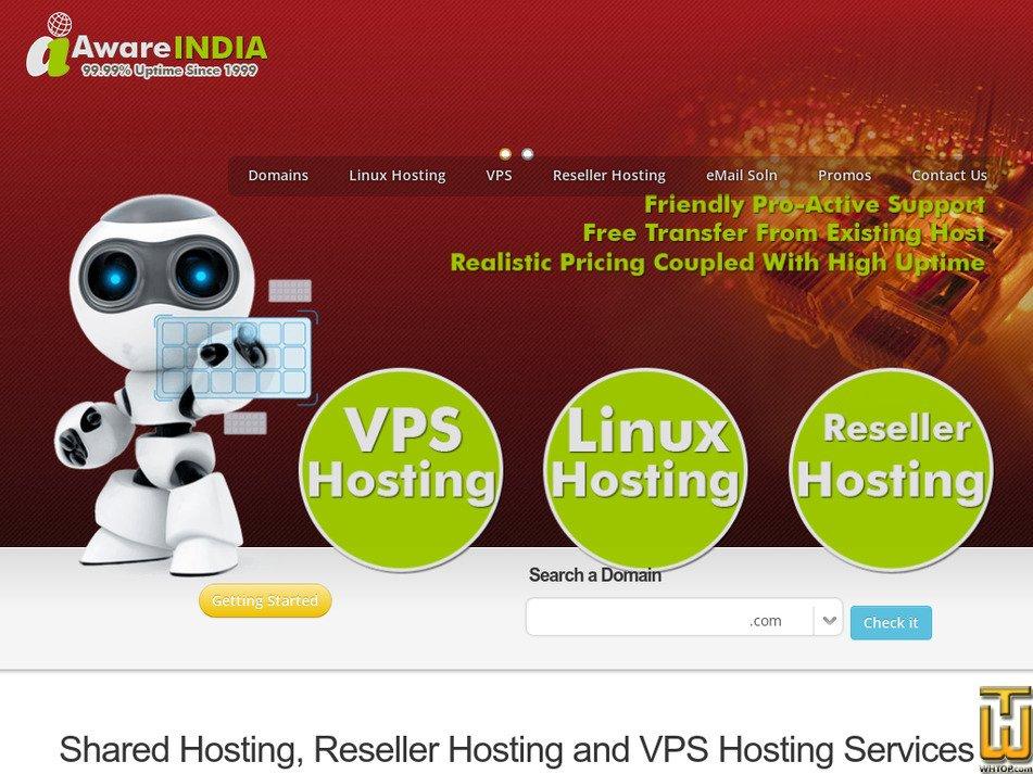 awareindia.net Screenshot