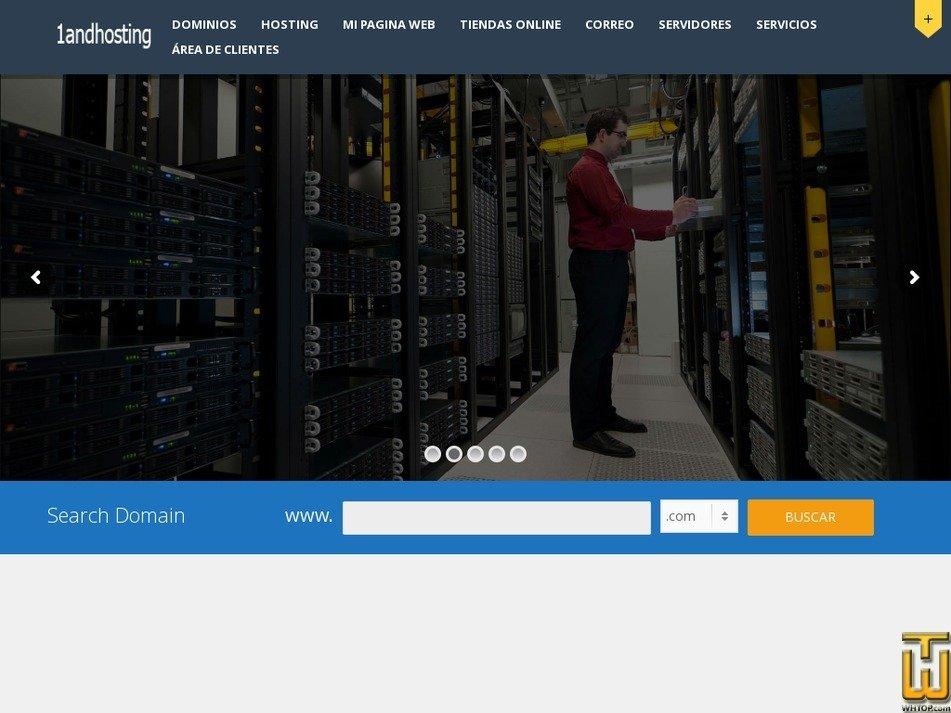 cambiadeweb.com Screenshot
