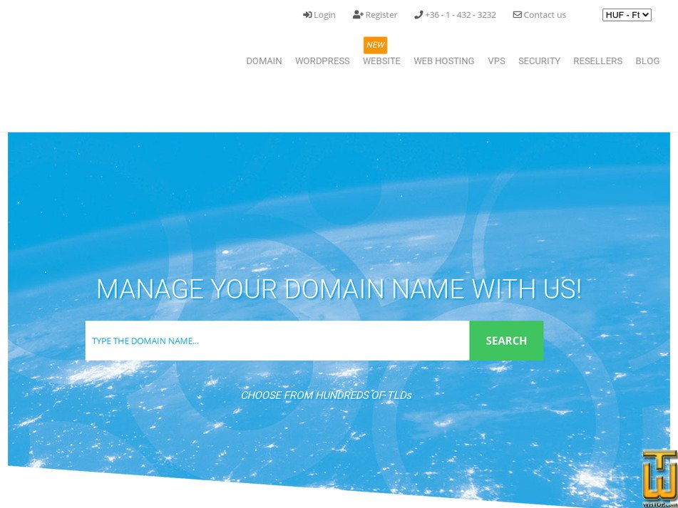 dotroll.com Screenshot