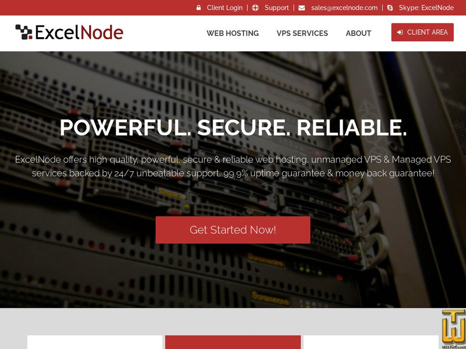 excelnode.com screenshot