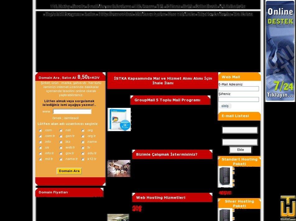 fbs.com.tr Screenshot