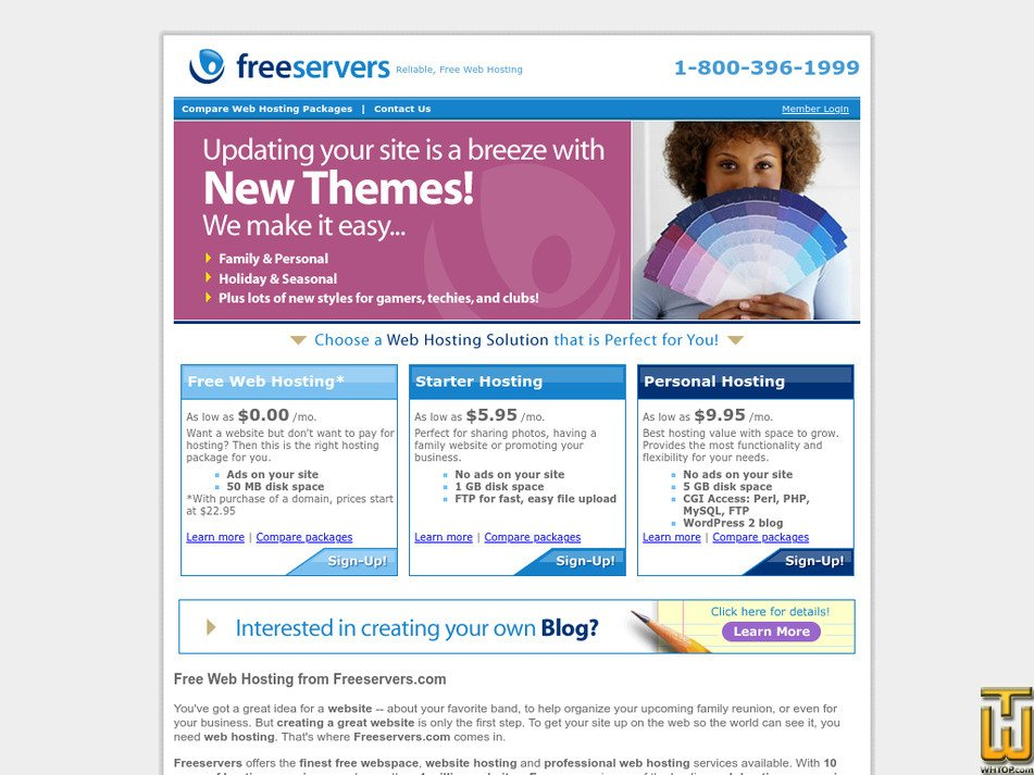 freesavers
