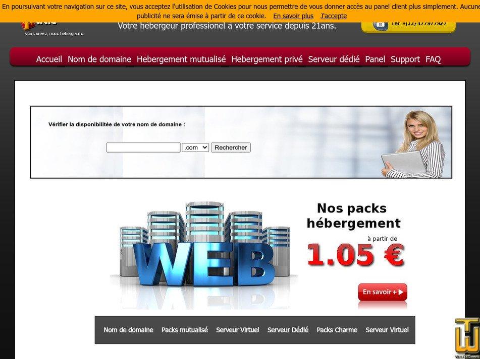 futie.net Screenshot