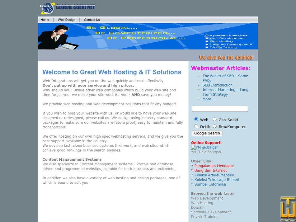 gsn-soeki.com Screenshot