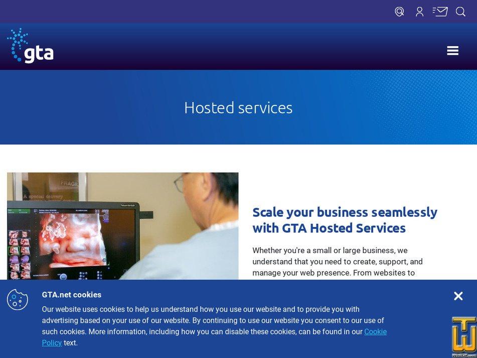 gta.net Screenshot