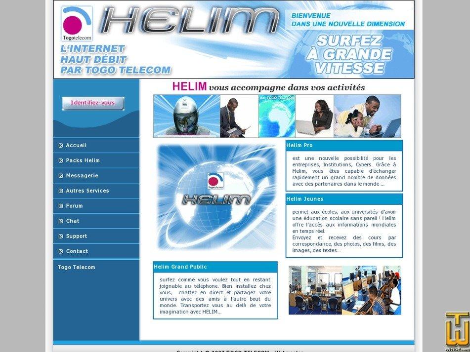 helim.tg Screenshot