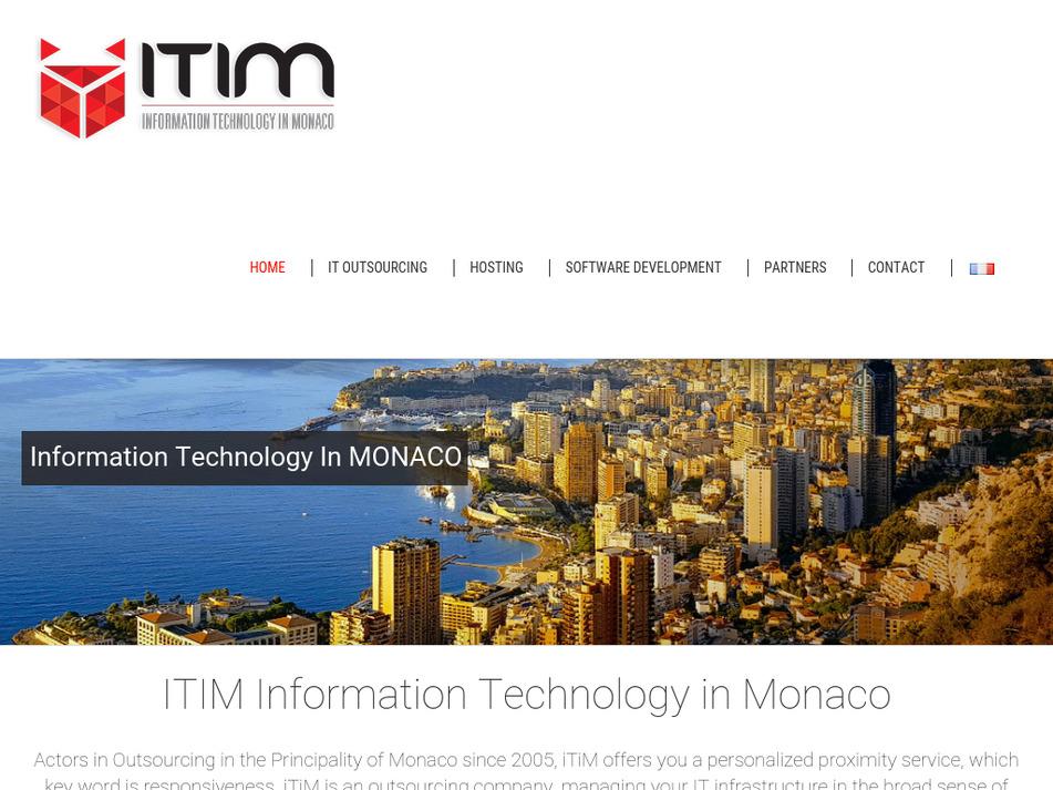 itim.mc screenshot