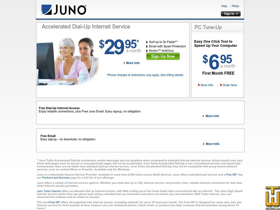 Juno Review 2019 Is Junocom Good Web Hosting In United States