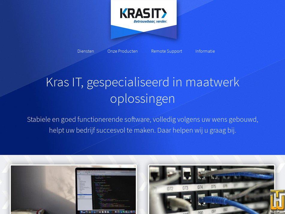 kras-it.frl Screenshot
