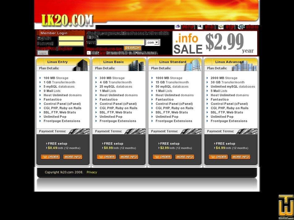lk20.com Screenshot