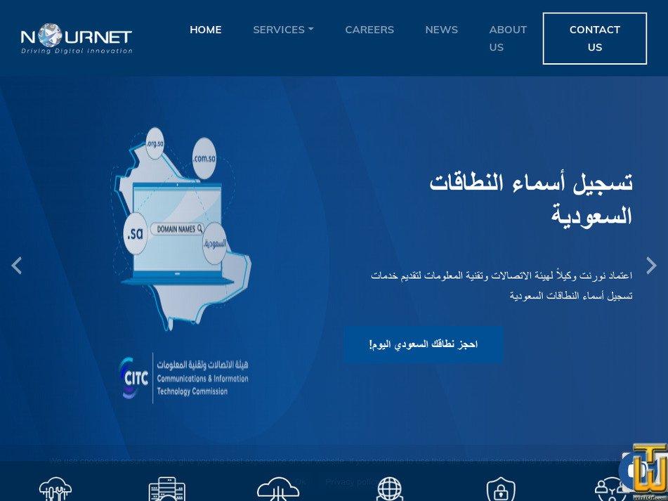 Nour net sa Review 2019  nour net sa good host in Saudi Arabia?