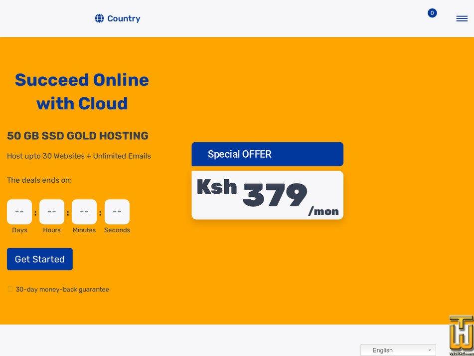 True Host Kenya Review 2020 83 Users Ratings 8 9 10