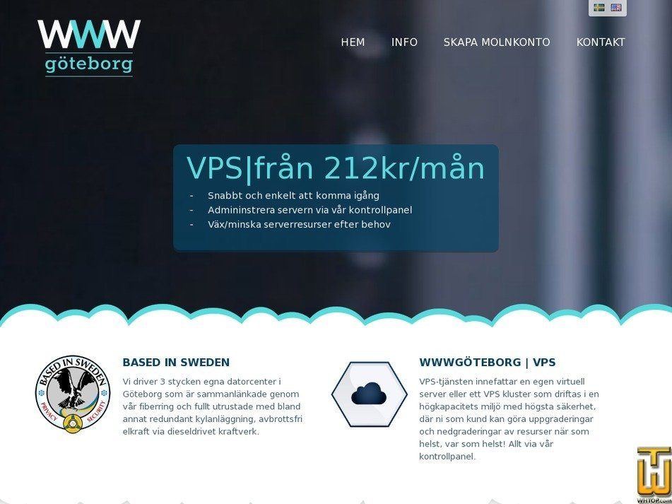 wwwgbg.se Screenshot