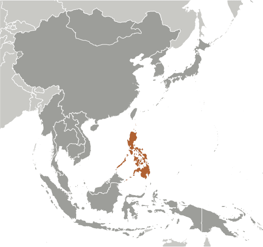 PH country location