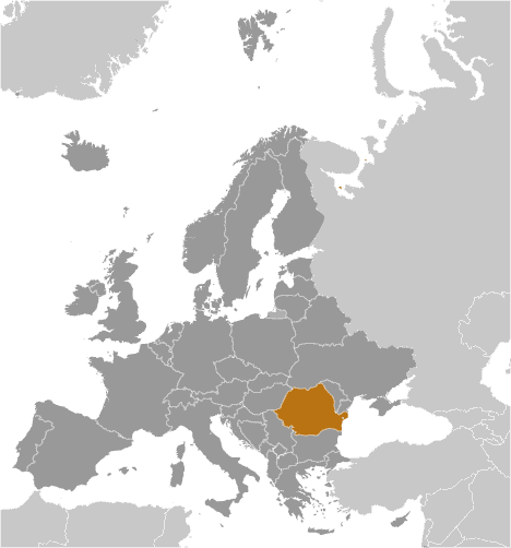 RO country location