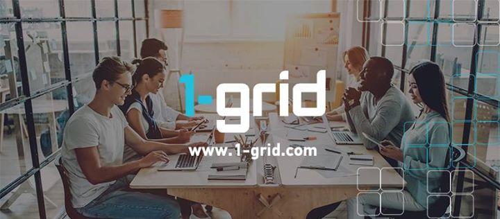 1-grid.com Cover