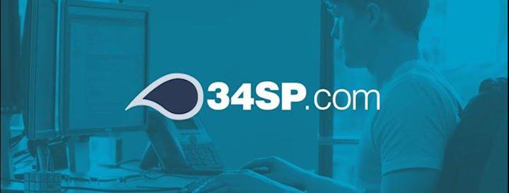 34sp.com Cover