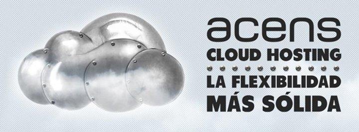 acens.com Cover