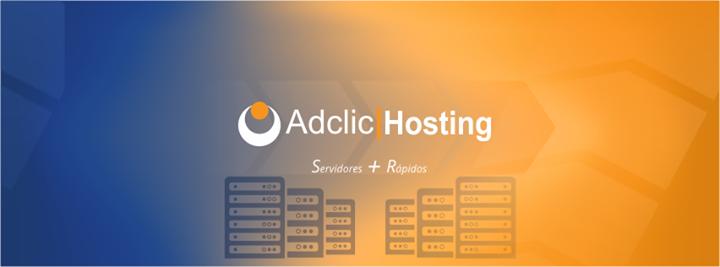 adclichosting.com Cover