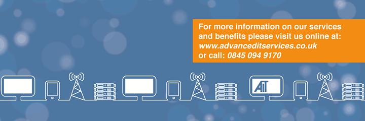 advanceditservices.co.uk Cover