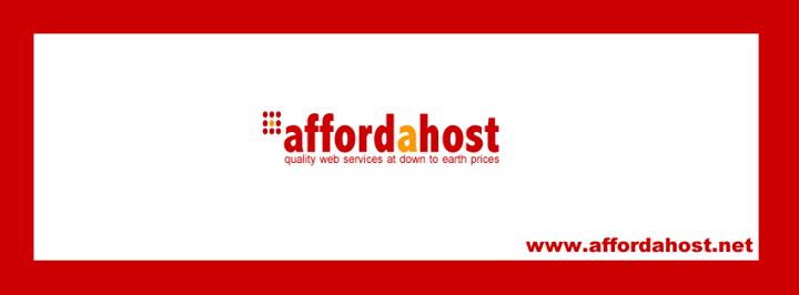 affordahost.net Cover