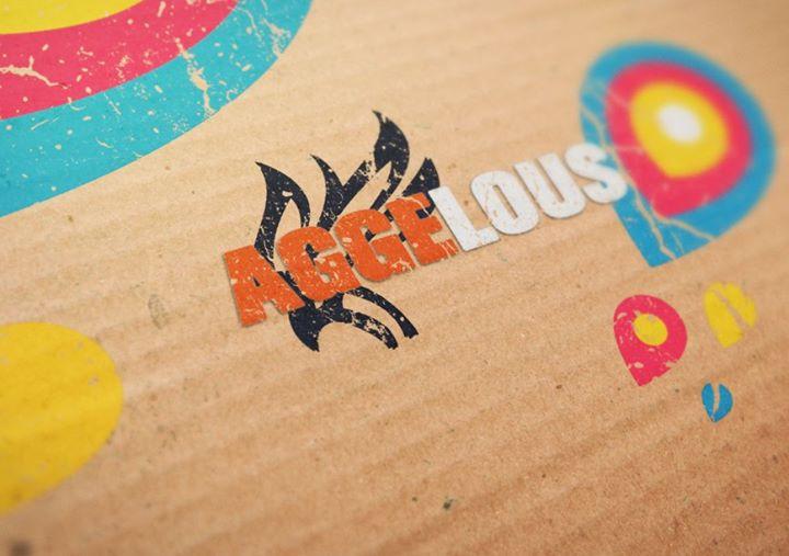 aggelous.com Cover