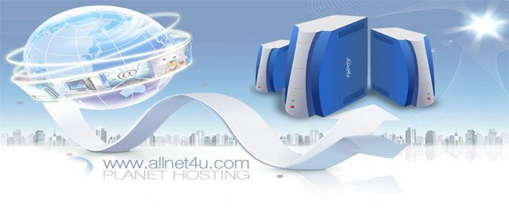 allnet4u.com Cover