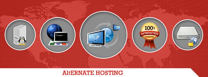 alternatehosting.com Cover