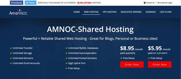 amerinoc.com Cover