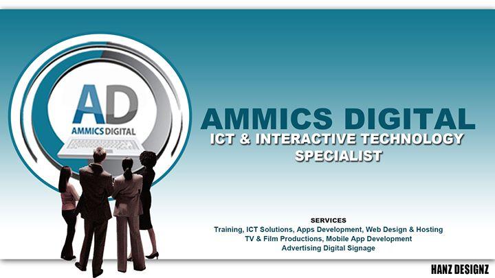 ammics.net Cover