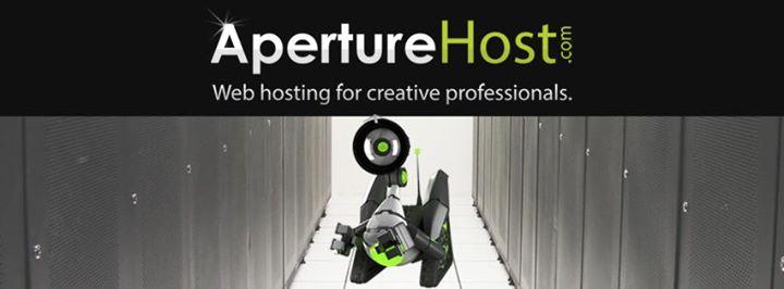 aperturehost.com Cover