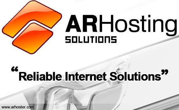 arhoster.com Cover