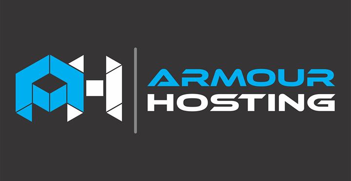 armourhosting.com Cover